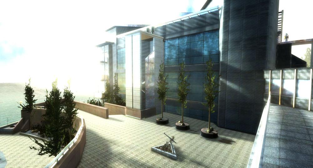 3D-kaupunkimallit helpottavat osallistumista