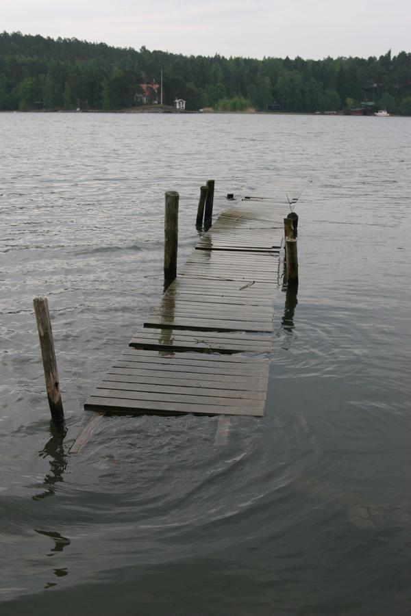 Tulvakartoitusten pohjana tarkka ja ajantasainen tieto ympäristöstä