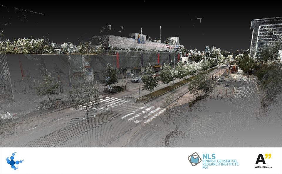 Osallistu webinaariin: Rakennetun ympäristön pistepilvet 21.3. klo 10-10.40.
