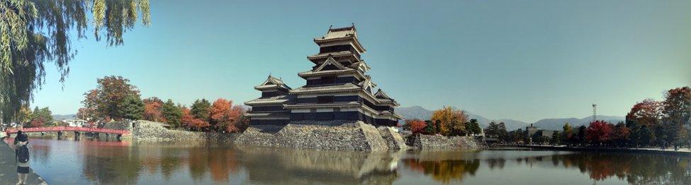 Pistepilviä ja kansainvälistä yhteistyötä Japanissa